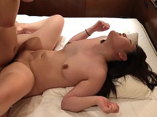 Japanese young podginess hot porn clip