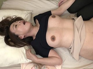 Mother's Best Collaborate - Japanese MILF Intercourse