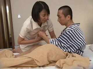 Hottest Copulation With Japanese Milf.
