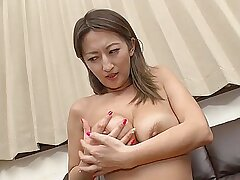 Japanese Good Milf Bought And Sodomized